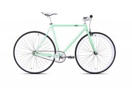 6ku Singlespeed / fixed gear Milan 1