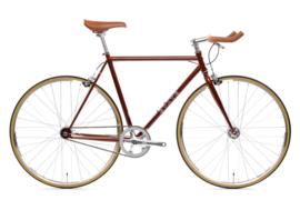 Singlespeed State bicycle Sokol