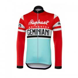 Retro wielershirt St Raphael - Geminiani