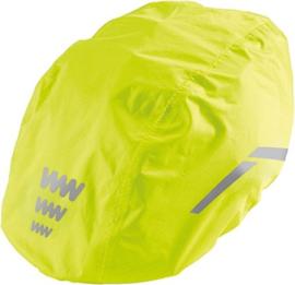 Regenhoes voor helm Wowow