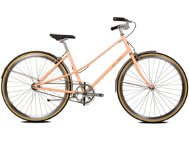 BLB Cleo ladies bike - 8 speed - PEACH