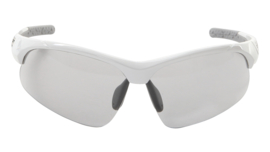 Contec sportbril DIM +  wit/grijs