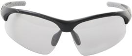 Contec sportbril DIM +  zwart/grijs