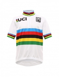 UCI World Champion S/S Jersey Kids