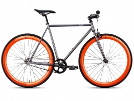 6ku  Singlespeed / fixed gear fiets Barcelona