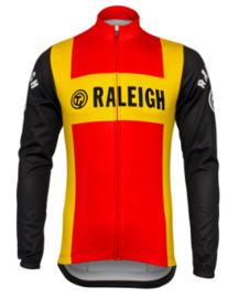 Retro wielershirt TI Raleigh