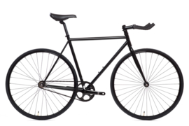 Singlespeed State bicycle Matte Black 6