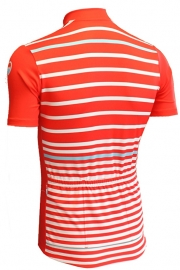 Davanti wielershirt Martin Red