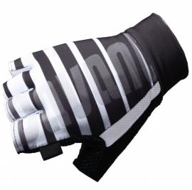 Davanti handschoen dames Primo Black