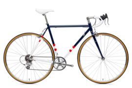 State bicycle 4130 Road - Americana - 8speed