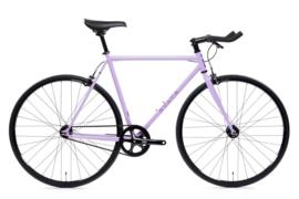 Singlespeed State bicycle Perplexing purple