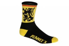 Planet X fietssokken Flandria