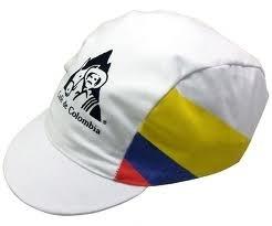 Koerspet  - wielerpet Café de Colombia
