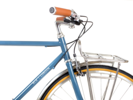 BLB Beetle 8 SPD - Town bike - Moss blue