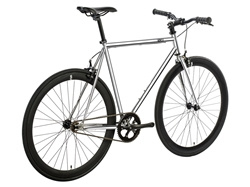 6ku Singlespeed / fixed gear fiets Detroit