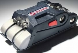 Sigma sport pocket tool