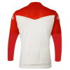 Retro wielershirt Faema rood - wit