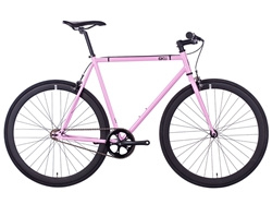 6ku Singlespeed / fixed gear Rogue