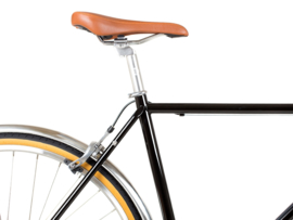 BLB Beetle 8 SPD - Town bike - Black