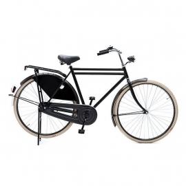 Opafiets klassieke retro fiets