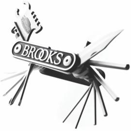 Brooks MT 21 Multi-tool