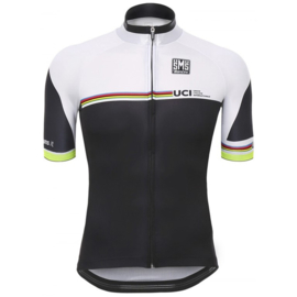 UCI design S/S Jersey