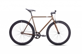 6ku Singlespeed / fixed gear fiets Dallas