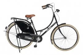 Omafiets klassieke retro fiets 3 versnellingen