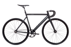 State bicycle 6061 Black label v2 - Matte Black