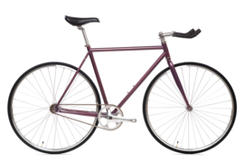 Singlespeed State bicycle Nightshade Purple