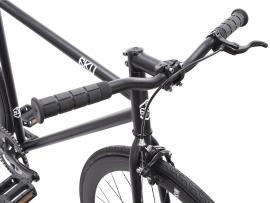 6ku Singlespeed / fixed gear fiets Nebula 1