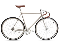 BLB city classic bike - CHAMPAGNE