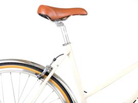 BLB Butterfly - 3 SPD - Town bike - Natural beige