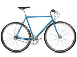 BLB classic commuter - 3 speed - HORIZON BLUE