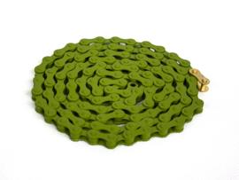Fixie ketting groen