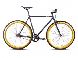 6ku Singlespeed / fixed gear fiets Nebula 2