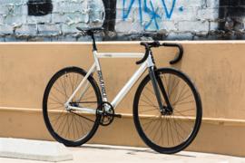 State bicycle 6061 Black label v2 - Raw Aluminium