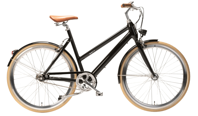 WATT e-bike - BOSTON FEMALE