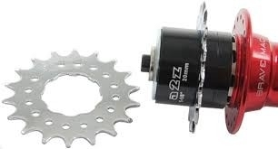 """CONTEC single speed adapter """"AD-One Speed"""""""