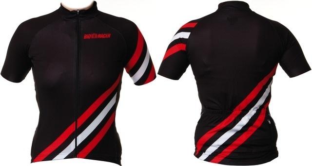BIORACER dames Cycling Shirt