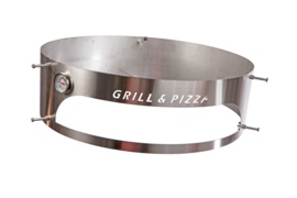 Grill - & Pizza Ring Basic