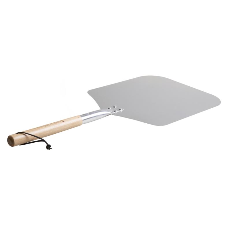 Pizzaschep Aluminium