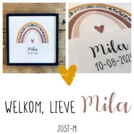 Fotolijst Mila