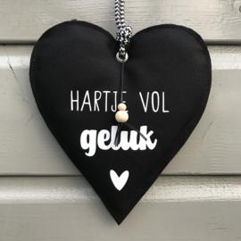 STERKTE/HOOP/GELUK