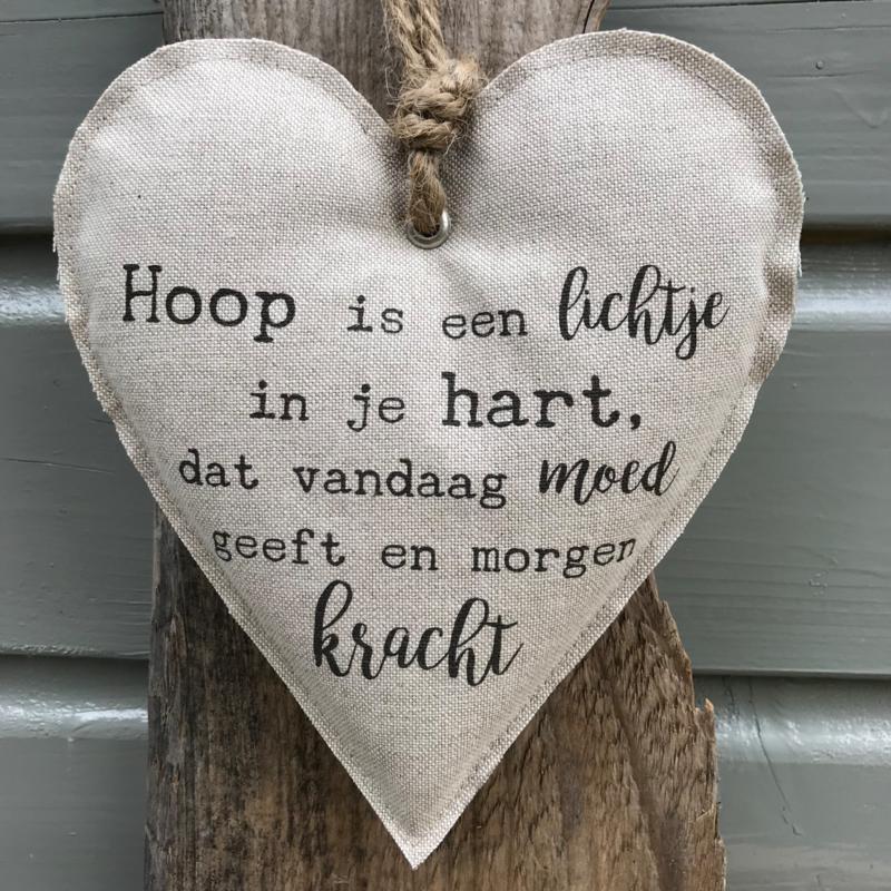 Hart 'hoop'