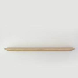 Wandplank - Eiken - 60 cm