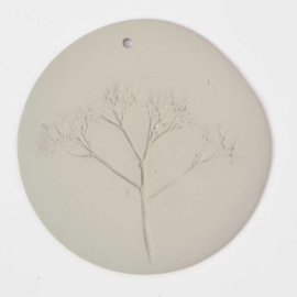 Plantenhanger | 10 cm | Grijs 24