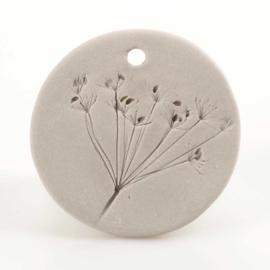 Plantenhanger | 5 cm | Grijs 11