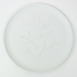 Plantenbord XL - Mint 03