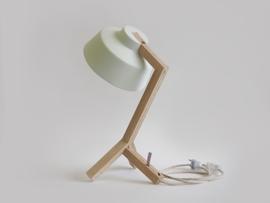Bureaulamp - Mint